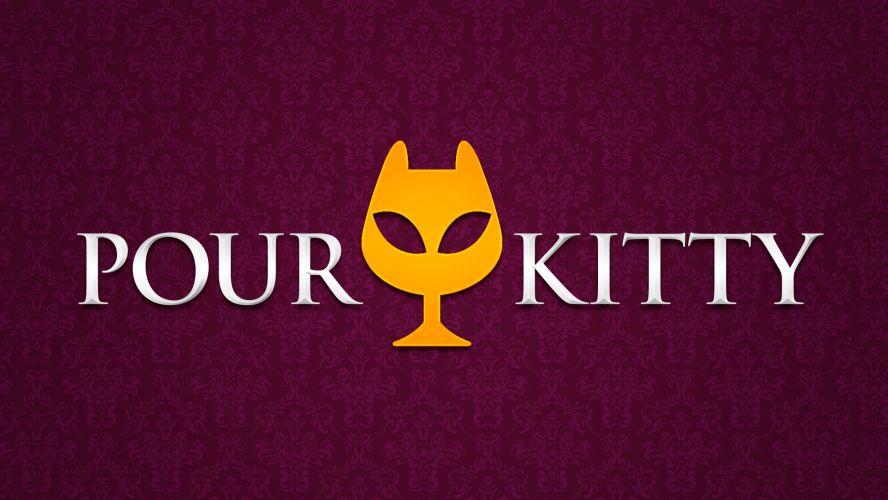 Pour Kitty